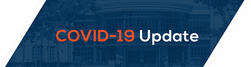 COVID19 Update