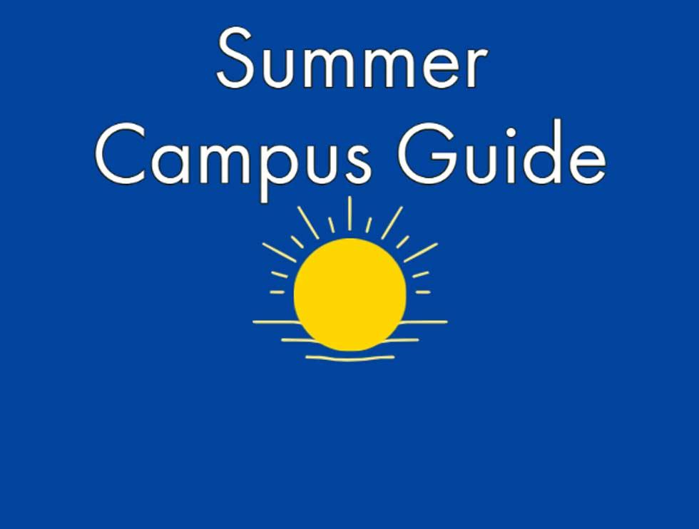 Summer Campus Guide